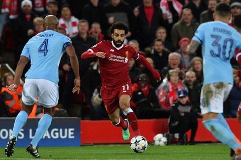 Juergen Klopp Harapkan Mohamed Salah Segera Fit
