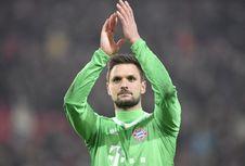 Perempat Final Liga Champions, Kiper Bayern Anggap Remeh Sevilla