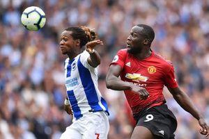 Hasil Liga Inggris, Man United Kalah di Kandang Brighton