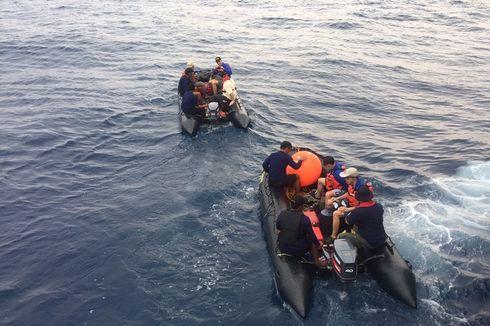 Lion Air Datangkan Kapal Canggih dari Singapura untuk Pencarian Ulang di Tanjung Karawang
