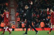 Klopp: Kemenangan Liverpool Sangat Menyenangkan