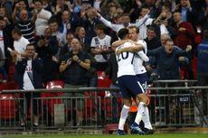 Hasil Liga Inggris, Tottenham Geser Liverpool, Chelsea Tertahan