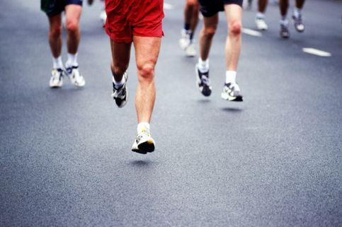 Perhatikan, Kesalahan Banyak Orang Saat Berolahraga Lari