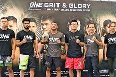 Jelang ONE: Grit and Glory, 6 Petarung Hadiri Sesi Latihan Terbuka