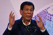 Duterte Berniat Kirim Militer Filipina Berlatih ke China