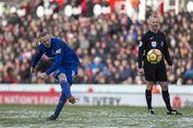 Hasil Liga Inggris, Kandidat Tim Degradasi Kian Nyata