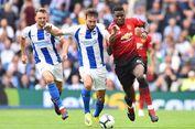 'Brighton Tampil Hebat, Pantas Kalahkan Manchester United'