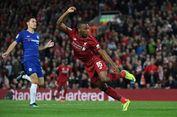 Sturridge Tak Masalahkan Waktu Bermain bersama Liverpool