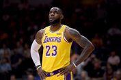 LeBron James, Pemain Tersubur Kelima Sepanjang Sejarah NBA