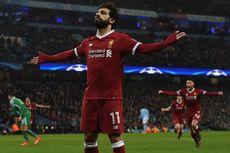 Mohamed Salah, dari Latihan, Pahlawan Mesir, hingga Pemain Terbaik