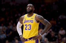 Alasan Pemilihan Pemain NBA All-Stars Tim LeBron James