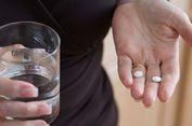 Sering Minum Obat Pereda Nyeri Kurangi Kesuburan Pria