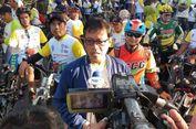 Sepeda Nusantara Disambut Positif di Sidoarjo