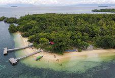 PLN Listriki Empat Desa di Pulau Morotai