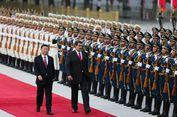 Venezuela Akan Tingkatkan Ekspor Minyak ke China