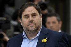 Mahkamah Agung Spanyol Tetap Tahan 4 Pejabat Catalonia