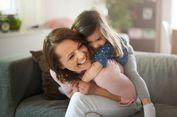 Melahirkan Membuat Usia Perempuan Jauh Lebih Tua, Kok Bisa?