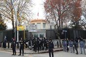 Turki Ubah Nama Jalan di Depan Kedubes AS di Ankara