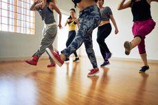 Manfaat Positif Dengarkan Lagu 'Despacito' Saat Olahraga