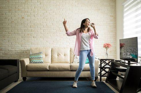 5 Manfaat Tersembunyi Bernyanyi, Mulai Demensia Hingga Usir Kesedihan