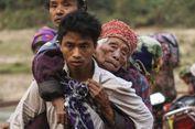Tak Hanya Rohingya, Etnis Kachin di Myanmar Juga Mengungsi akibat Konflik