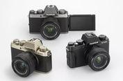Fujifilm XT-100, Mirrorless Mirip DLSR Seharga Rp 8 Jutaan
