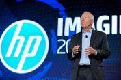 Sepak Terjang Go-Jek Disoroti Presiden HP Inc Asia Pasifik dan Jepang