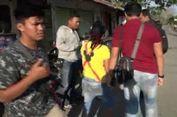 Menyamar Jadi Pembeli, Polisi Tangkap Pengedar Sabu
