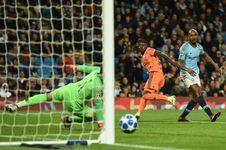 Ederson: Kekalahan Manchester City Harus Ditanggung Bersama