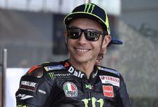 Klasemen MotoGP, Valentino Rossi Sukses Geser Marc Marquez
