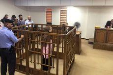 Pengadilan Irak Hukum Mati 300 Orang Terkait ISIS