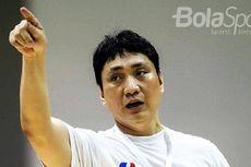 Fictor Roring Sayangkan Tindakan Tak Sportif Xaverius Prawiro
