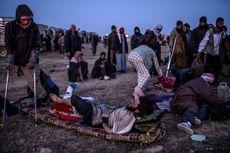6 Aturan Kejam ISIS kepada Jutaan Penduduk Ketika Masih Berkuasa