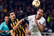 2 Faktor yang Pengaruhi Performa Leonardo Bonucci di AC Milan