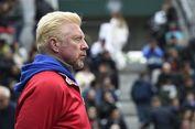 Boris Becker Harus Lelang Trofi Bergengsi untuk Bayar Utang