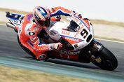 Pebalap Ini Yakin Ducati Bakal Depak Lorenzo