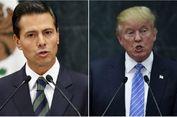 Bersitegang dengan Trump, Presiden Meksiko Batalkan Kunjungan ke AS