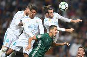 Varane Berharap Real Madrid Tidak Menyerah