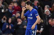 Barcelona Siap Sambut Kedatangan Alvaro Morata
