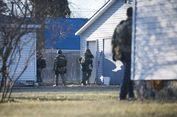 Penembakan di Michigan, Remaja Bunuh Orangtuanya