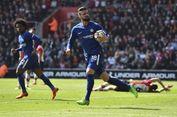 Hasil Liga Inggri   s, 2 Gol Olivier Giroud Menangkan Chelsea