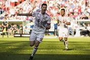 Lewandowski Ingin Pergi dari Bayern Muenchen Bukan karena Uang