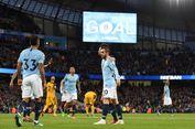 Hasil Liga Inggris, Manchester City Cetak Rekor Gol dan Poin