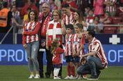 Hasil Lengkap Liga Spanyol, Laga Perpisahan Torres dan Iniesta