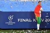 Pernyataan Resmi Real Madrid soal Transfer Cristiano Ronaldo