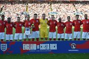 Piala Dunia 2018, Inggris Siap Ladeni Permainan Keras Panama