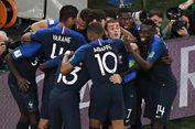 Kegagalan di Piala Eropa, Jadi Motivasi Perancis Raih Piala Dunia 20   18