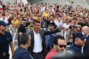 Miralem Pjanic Tak Sabar untuk Segera Berlatih bersama Ronaldo