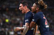 PSG Vs Marseille, Tuchel Puji Performa Di Maria dkk