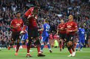 Mourinho Akan Lihat Peluang Juara Man United pada Akhir Tahun
